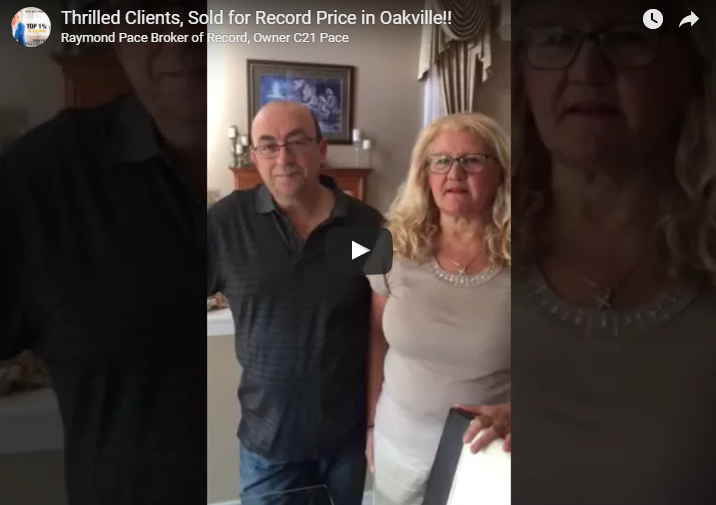 Another Record price in Joshua Creek
