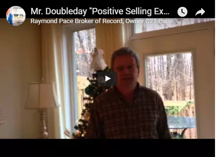 "Mr. doubleday ""very pleased seller in gordon woods, mississauga"""